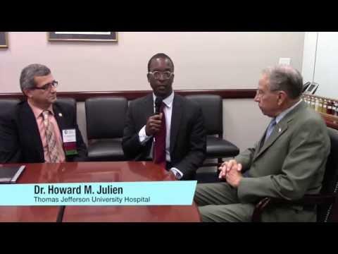 Interview with Senator Charles Grassley