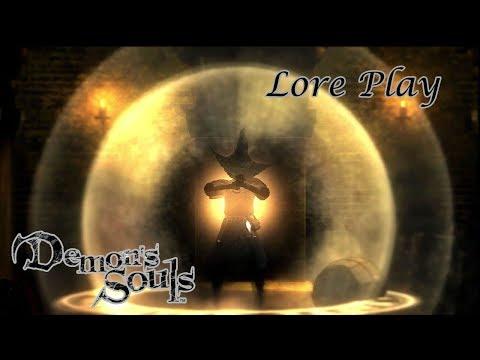 Demon´s Souls Lore Play | 10- El camino de Dios