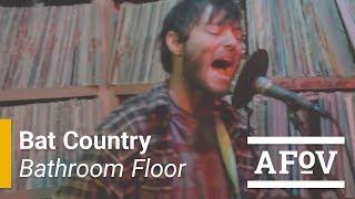 BAT COUNTRY - Bathroom Floor   A Fistful of Vinyl