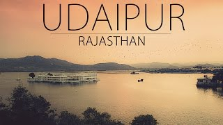 Udaipur A Travel Journey