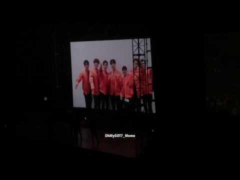 [Moonlight]170205 GOT7 3rd FanMeeting in Seoul