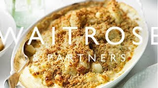 Cauliflower Cheese | Waitrose and Partners