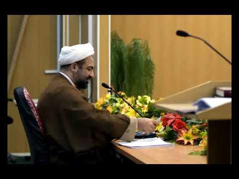 سخنرانی حميد رسايي در دانشگاه شریف Sharif university