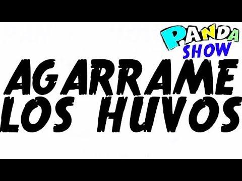 HAS SENTIDO EL TIEZO DENTRO DE TI!! panda show internacional