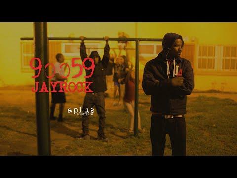 """""""90059"""" • Jay Rock [Documentary] TDE"""