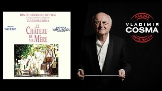 Vladimir Cosma feat Orchestre Philarmonique de Paris - La valse d