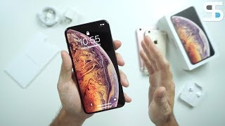 iPhone XS Max - Unboxing (Español)