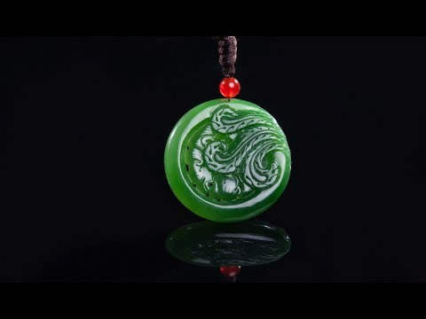 Ancient Chinese Art of Jade Carving