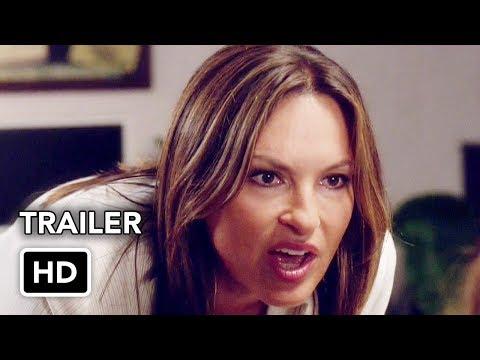 Law and Order SVU Season 20 Trailer (HD)