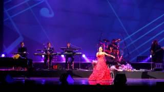ГКД. Анна Зайцева исполняет арию Джудитты.