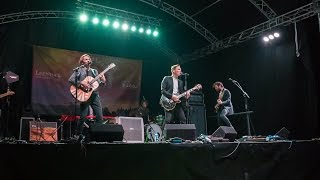 The Feeling with 'Fill My Little World' at LeeStock 2016