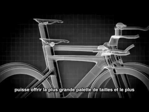 Trek Speed Concept Fitting Youtube