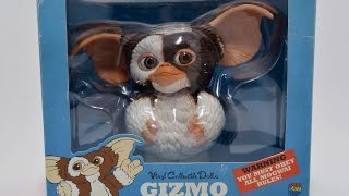 VCD Vinyl Collectible Dolls Gremlins Gizmo PVC Figure Medicom Toy from Japan  60637