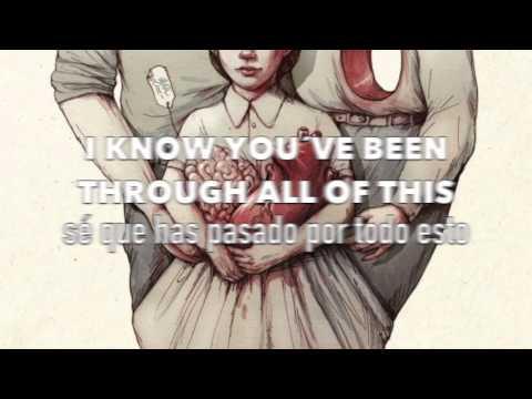 Little Dragon - Ritual union [letra en español e inglés] [lyrics]