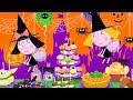 Ben y Holly en ESPAÑOL | Especial Halloween | Dibujos Animados