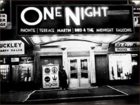 9th Wonder-One Night ft. Terrace Martin,Phonte & Bird mp3