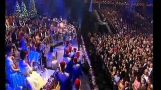 ANDRE RIEU & JSO - WE WISH YOU A MERRY CHRISTMAS