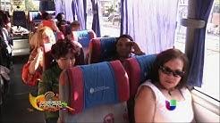 Caravana de mujeres que buscan marido en España - Primer Impacto