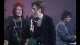 David Johannsen/Buster Poindexter w Joe Delia     BAD BOY