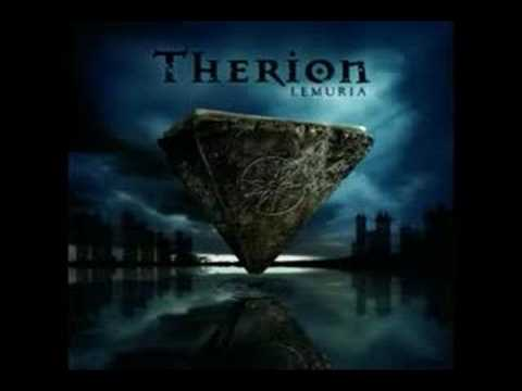 Therion-the dreams of swedenborg