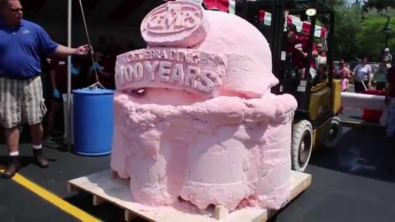 World Largest Cake Pics