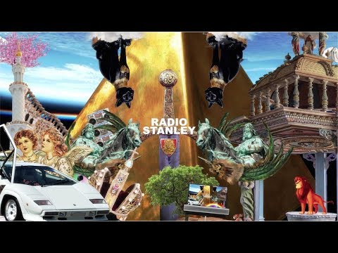 Radio Stanley - Spaceship Condo feat. Blue Wonder (Music Video)