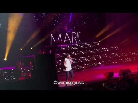 Mario - I Choose You & Let Me Love You (Live at RnB Fridays Live Sydney 13/10/2017)