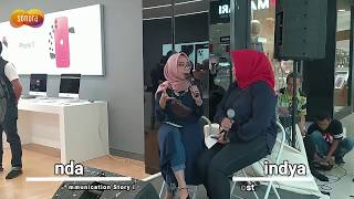 Gambar cover Launching iPhone 11 & Apple Watch Series 5 at Story i, Paragon Mall Semarang