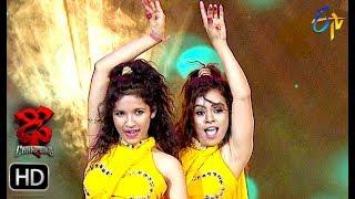 Mansi Performance   Dhee Champions   30th October 2019      ETV Telugu