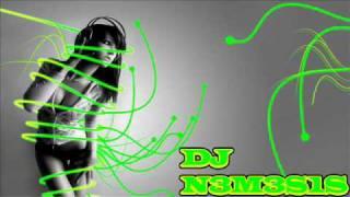 DJ N3M3S1S   electro house mix 2010