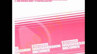 Hugh Heffner - Dance 2 Disco (Raul Rincon & Jochen Pash Remix)
