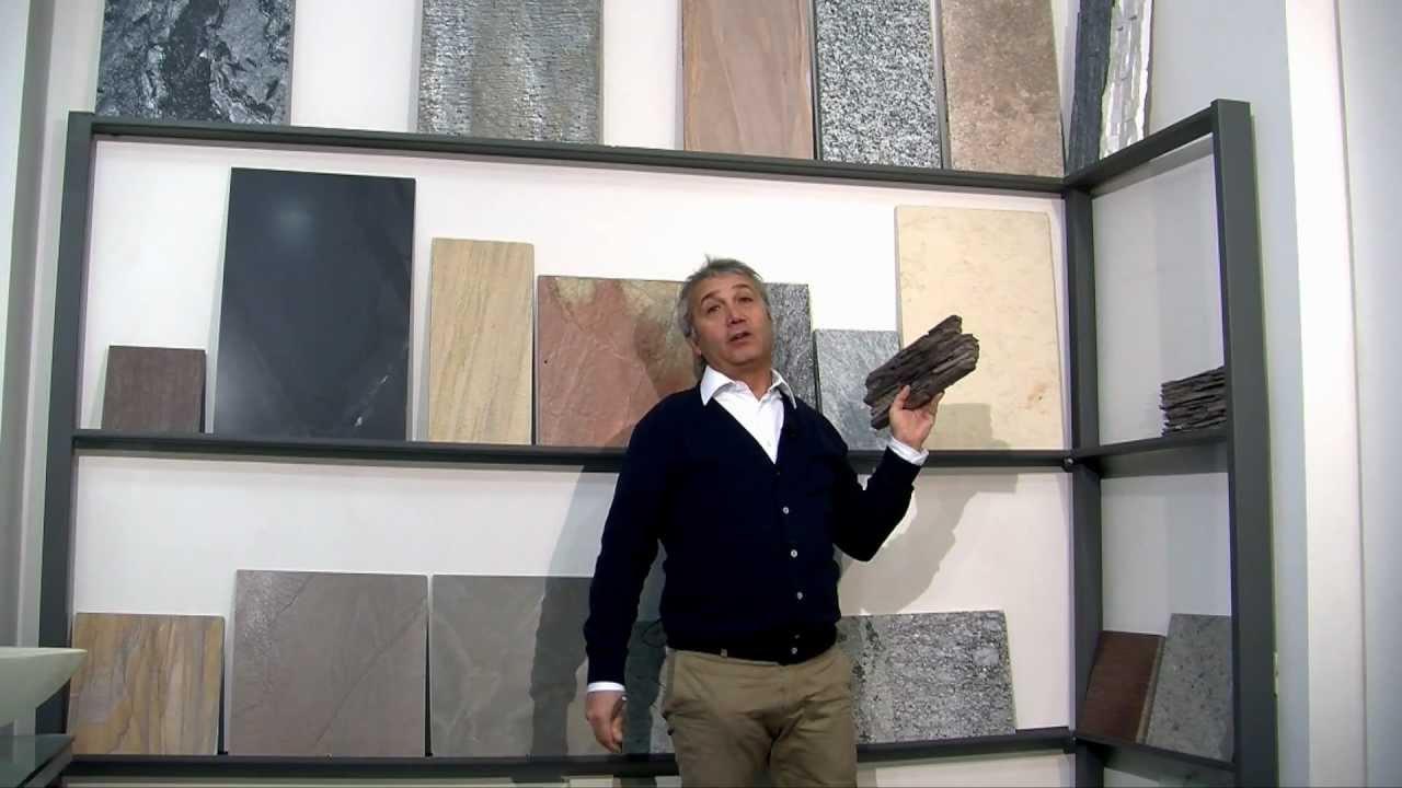 Tipologie di Materiali per Rivestimenti e Pavimenti in Pietra - YouTube