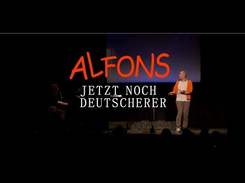 Ein Video von:Alfons