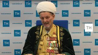 Интервью с Тимуром Ибрагимовым