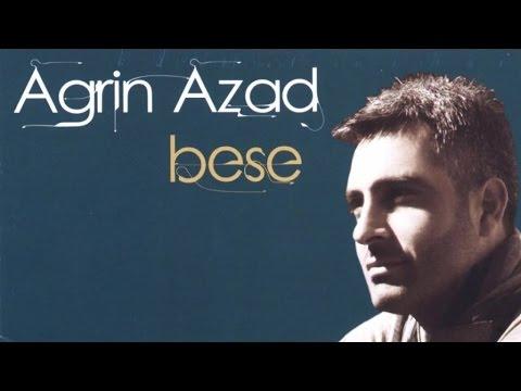 Agrîn Azad - Sebram Nayê
