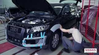 Audi Q 7 ABT