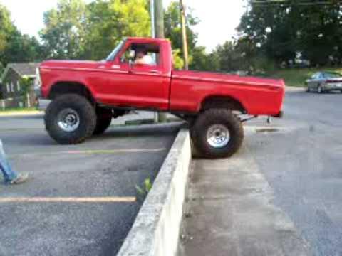 Built 78 Ford At The Wall At Ahs Youtube