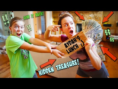 I STOLE ALL OF HER MONEY!! SeLLING SLIME AT SCHOOL!