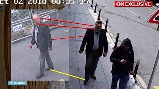 Zo probeerde deze dubbelganger de moord op Khashoggi te verdoezelen - RTL NIEUWS