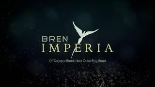 Bren Imperia-2/3 BHK Premium Apartments at Sarjapur Road,Bangalore | Bren Corporation