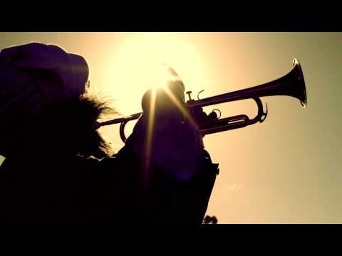 The Liabilities - Terrorist Anthem (OFFICIAL MUSIC VIDEO)