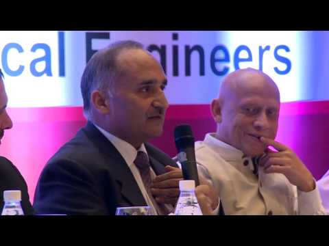 International Conference on Decarbonisation of Indian Railways - Mission Electrification Part 4