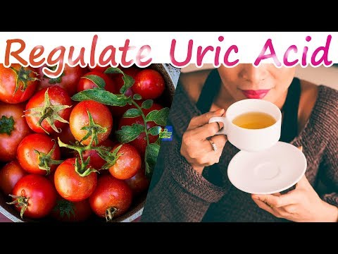 how-to-reduce-uric-acid-naturally-with-foods?-top-foods-help-regulate-your-uric-acid