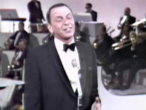 Frank Sinatra -  I've Heard That Song Before