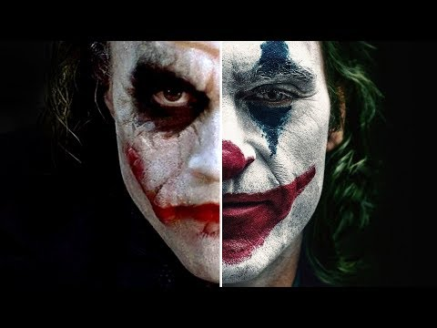 Every Version Of The Joker Ranked From Worst To Best (UPDATED)