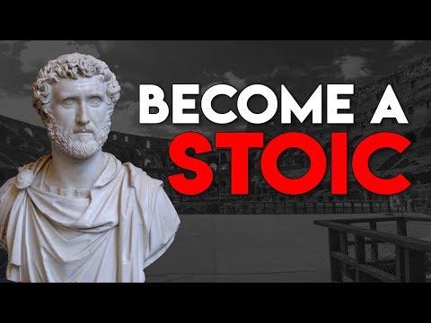 Reacting like Epictetus, Seneca or Marcus Aurelius | How to become a Stoic להורדה