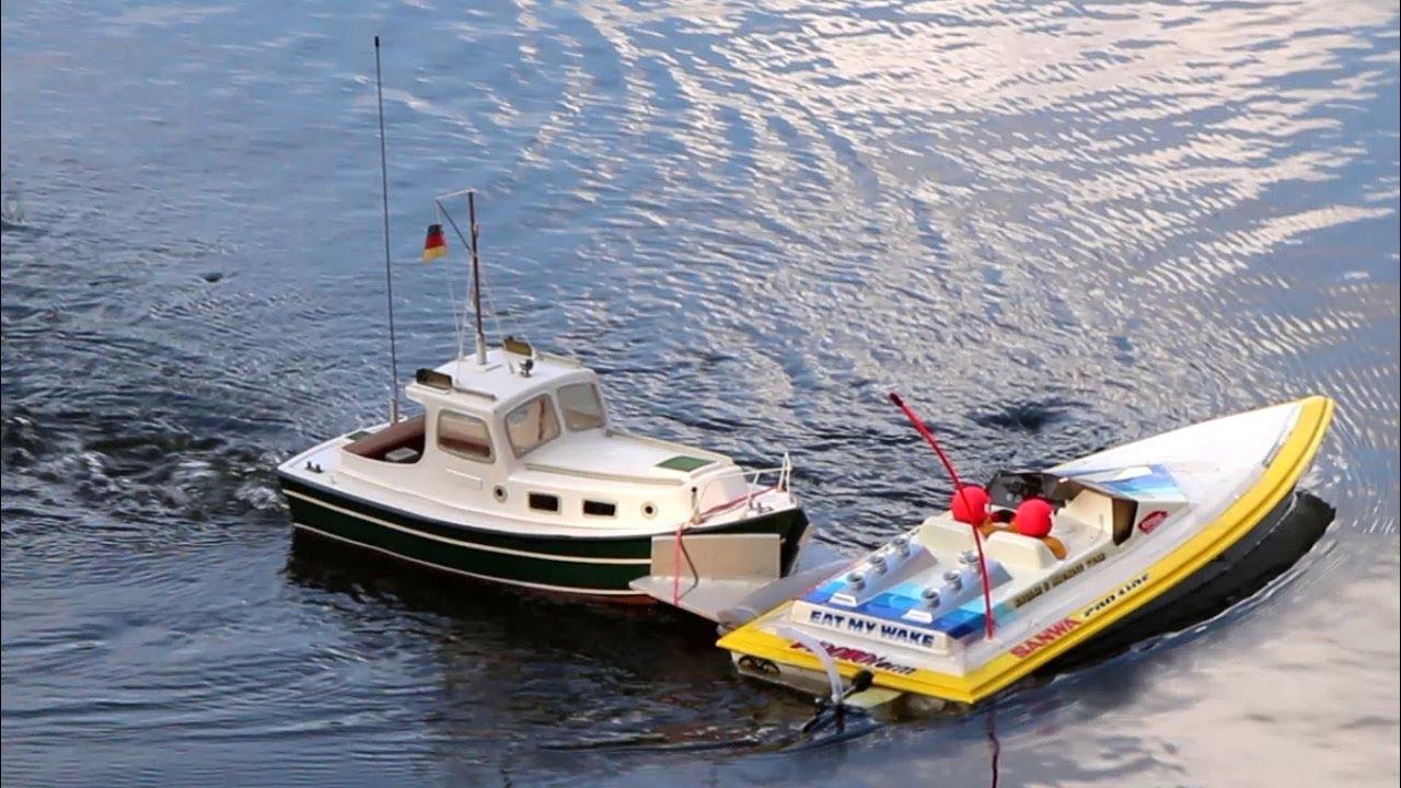 Graupner Marina