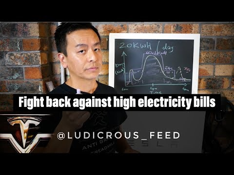 Strategies to combat high electricity bills