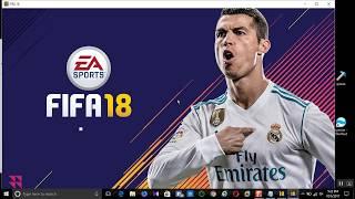 Fifa 18 Crash Fix 100% (SOLVED)