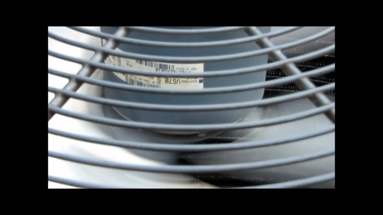 Hvac American Standard New Air Conditioner And Evaporator